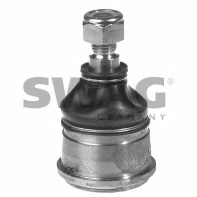 SWAG Ball joint Front Axle Lower Fits MERCEDES W114 W107 R107 C107 1153331127