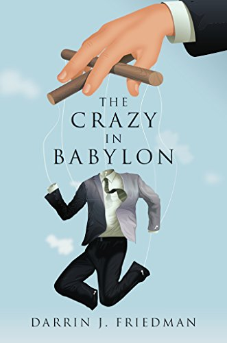 The Crazy In Babylon