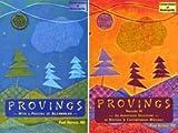 Provings (Volume 1)