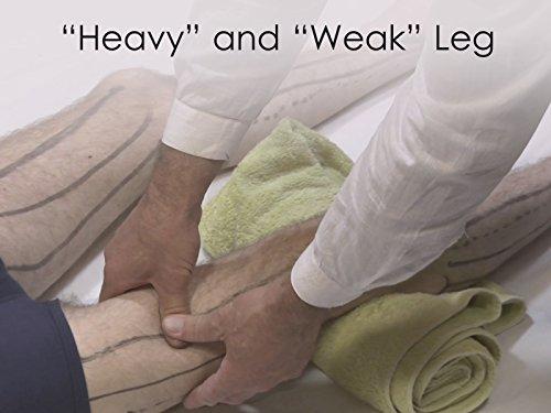 Treatment Routine 44 - Heavy and Weak Leg