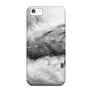 New Arrival Horse Ride WWA13115OzSS Case Cover/ 5c Iphone Case