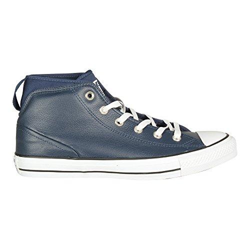 Star Street Bleu Chaussure 157539c Converse Marine 46 Syde Unisexe Taylor Sneaker All FI7UqY