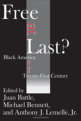 Free At Last?: Black America in the Twenty-First Century