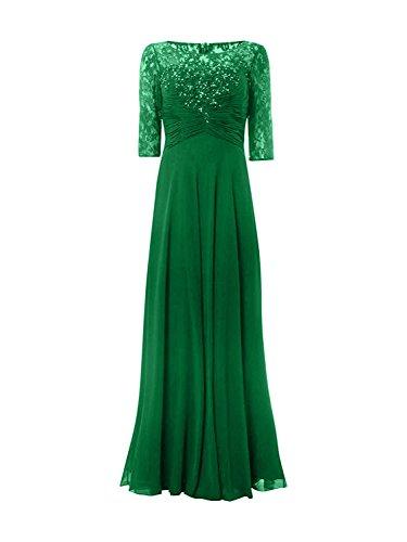 Blau Elegant Braut Rock Grün Ballkleider Navy La Promkleider A Abendkleider Spitze mia Brautmutterkleider Linie Fesltichkleider 5IgqFwSx