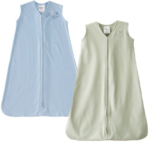 Sleepsack Cotton Wearable Blanket 2 Pack product image