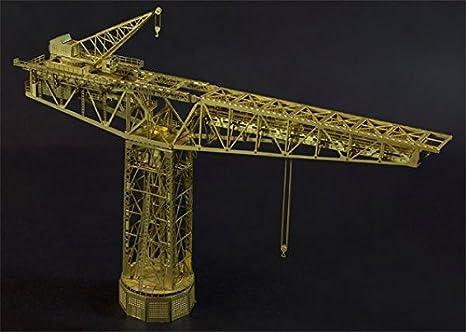 Alliance Model Works 1700 KM 250t Giant Cantilever Blohm Voss