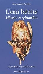 L Eau Benite Histoire et Spiritualité