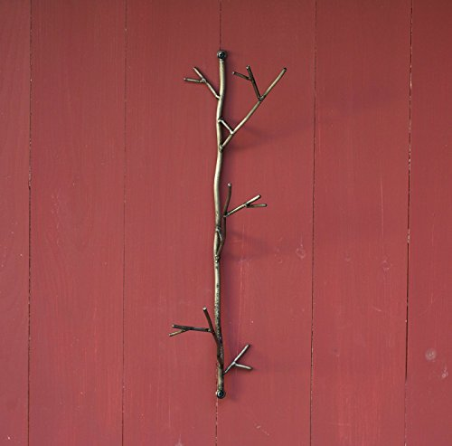 Happy Gardens Triple Twig Wire Hook