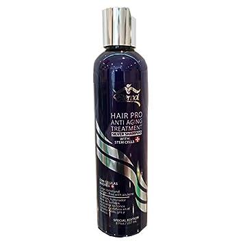 Amazon Com Eternal Spirit Beauty Silver Shampoo With Stem Cells