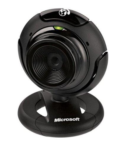 driver cam microsoft lifecam vx-1000