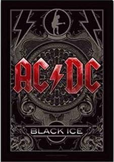 Ac//dc Live At River Plate Framed Classic Album Sleeve Memorabilia Ac Dc