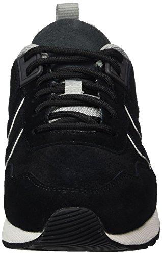 Bumblebee Unisex Adult Marathona Ii Sneaker Sort (sort) de99SWiEx