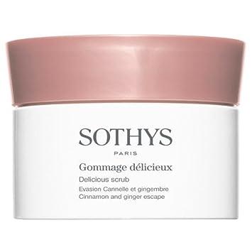 Sothys – Cinnamon and Ginger Escape Delicious Scrub
