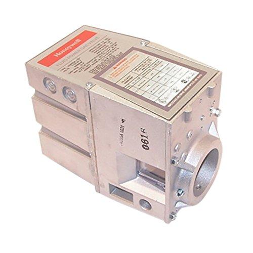 Honeywell V4055A1031 Fluid Power Gas Valve Actuator, On-Off, 120 VAC, 60 Hz ()