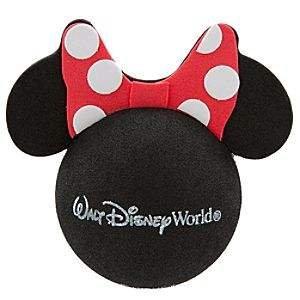 Minnie Mouse Disney World Car Antenna Ball Topper