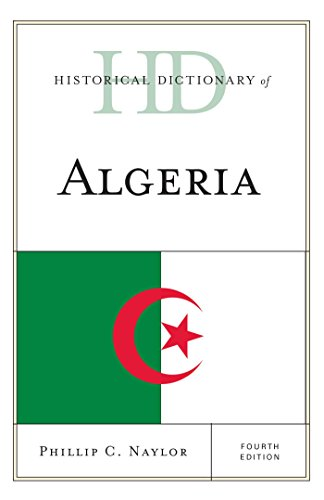 Historical Dictionary of Algeria (Historical Dictionaries of Africa) Pdf
