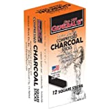 General Compressed Charcoal 2B Stick (Set of 12)