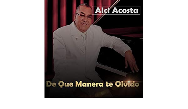 No Renunciaré by Alci Acosta on Amazon Music - Amazon.com