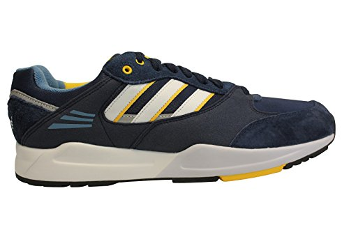adidas Tech Super - Zapatillas Unisex adulto Blu (Bleu)