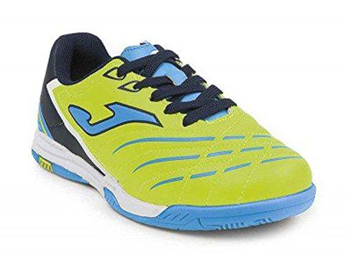 Joma , Chaussures pour homme spécial foot en salle vert vert