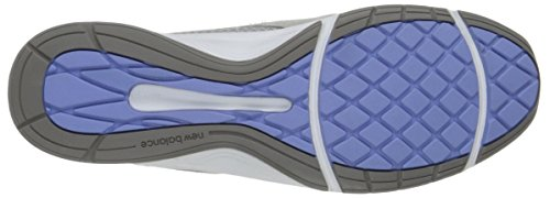 888098228595 - New Balance Women's WW515 Walking Shoe,Grey/Blue,8.5 2A US carousel main 2