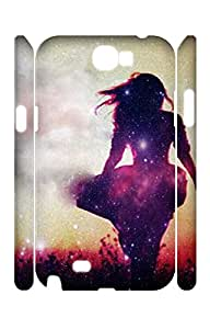 Personalize Fire Heart Cell Phone case Samsung Galaxy Note 2 N7100,Cover for Samsung Galaxy Note 2 N7100,Custom Fire Heart Cover Case for Samsung Galaxy Note 2 N7100 moye-366986 at monye.