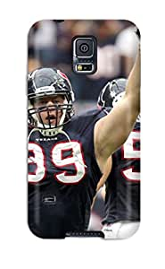 2839065K744417456 houston texans levelandrowns NFL Sports & Colleges newest Samsung Galaxy S5 cases