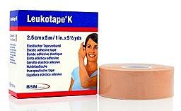 Leukotape K - Therapeutic Kinesiology Tape - 1\