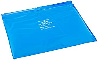 """Performa Cold Pacs, Case of 12 Large Reusable Flexible Ice Packs, Professional Medical Refreezable Coldpacs for Cryotherapy After Surgery or Injury, Non Latex, Standard Size 11"""" x 14"""", Pack of 12"""