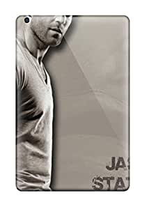 Durable Protector Case Cover With Jason Statham Hot Design For Ipad Mini/mini 2