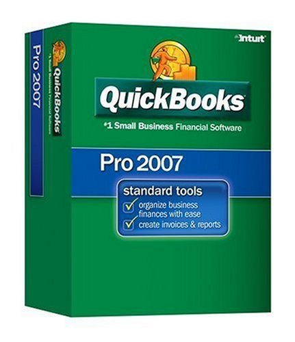 quickbooks-pro-2007-small-business-financial-software-old-version