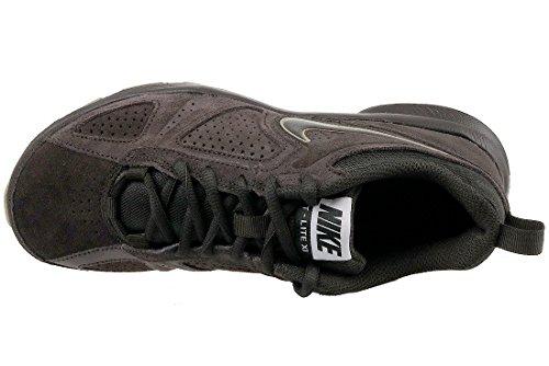 Nike Herren T-Lite XI Nbk Fitnessschuhe black/black-dark grey-drk grey