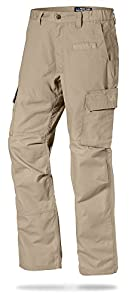 6. LA Police Gear Urban Ops Tactical Pants