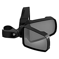 New Seizmik Pursuit UTV Side View Mirrors - 2012-2