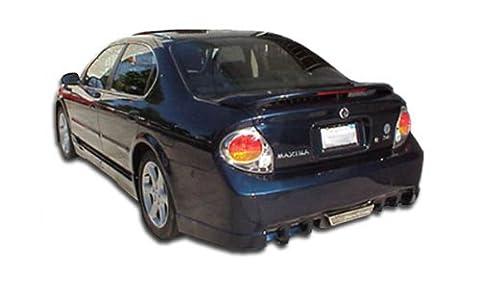 2000-2003 Nissan Maxima Duraflex Evo 5 Side Skirts Rocker Panels - 2 Piece - Evo 5 Duraflex Body