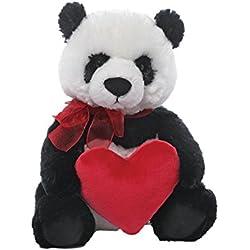 Gund Pandalove Panda Teddy Bear Stuffed Animal Plush