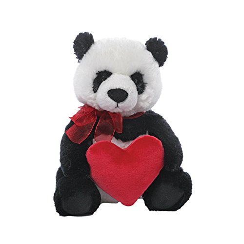 GUND Pandalove Panda Teddy Bear Stuffed Animal Plush ()