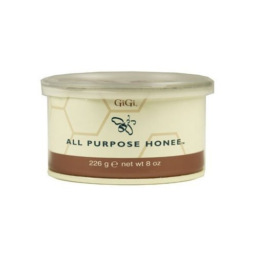 GiGi All Purpose Honee Wax 8 oz.