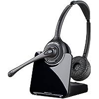 Plantronics CS520 Binaural Wireless Headset System + $41.87 Sears Credit