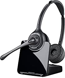 Image of the product Plantronics CS520 that is listed on the catalogue brand of Plantronics.