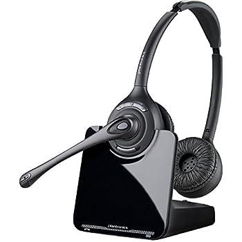 50877b227b4 Amazon.com: Plantronics MDA200 Headset Communications Hub 83757-01 ...