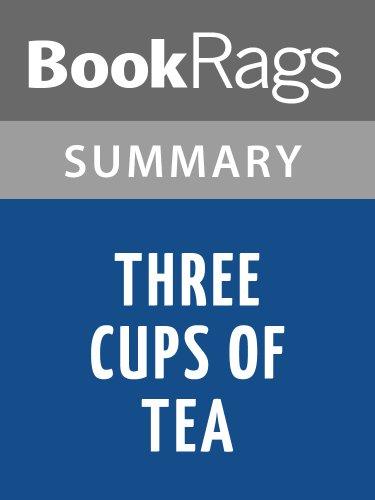 e Three Cups of Tea by Greg Mortenson ()