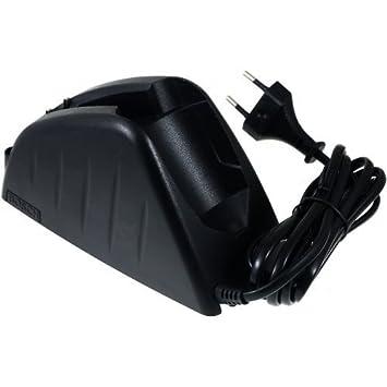 Bosch Cargador estándar para IXO 1st & 2 nd Generation 3,6 V ...