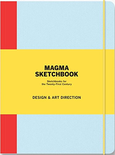Magma Sketchbook: Design & Art Direction from Magma Books