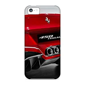 New Arrival Bad Ass For Iphone 5c Case Cover