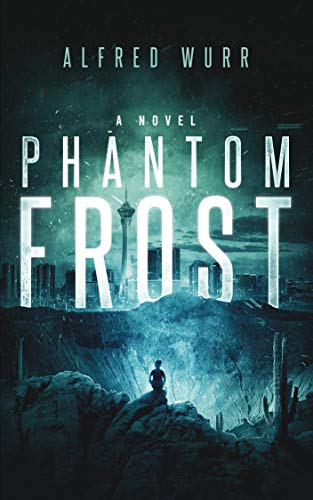 Phantom Frost by Alfred Wurr