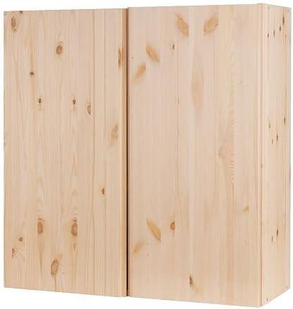 IKEA IVAR – Armario, pino 80 x 30 x 83 cm: Amazon.es: Hogar