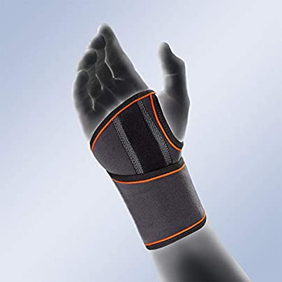 Wraparound Wristband Palm Splint Orliman LFT350 Estimated Price £27.00 -