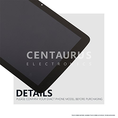 For LG G Pad 10.1 WiFi V700 VK700 Assembly LCD Display Touch Screen Digitizer by centaurus (Image #5)
