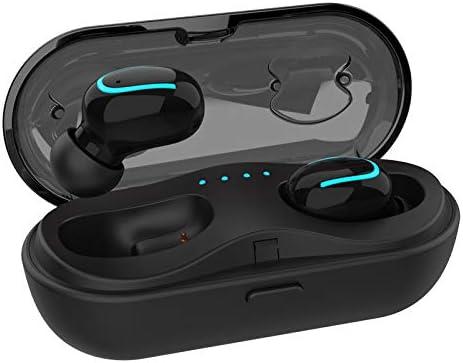 Wireless Bluetooth Sweatproof Headphones Compatible